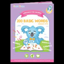 """200 palabras básicas"" (Temporada 3)"